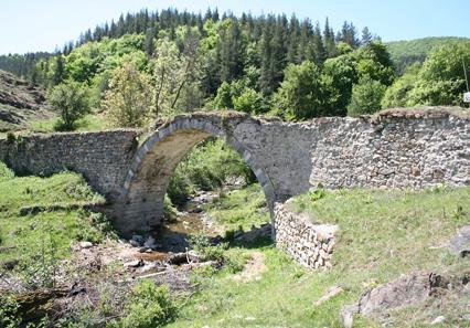 мост Куфарита